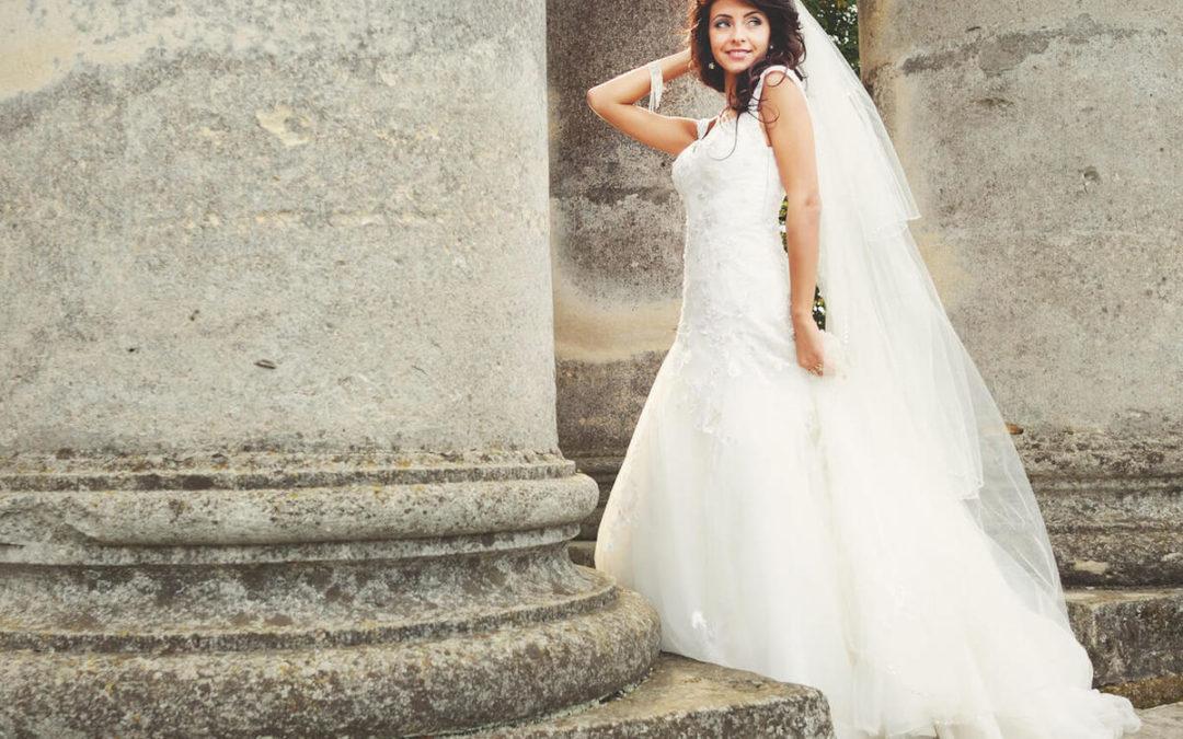 Brautkleid Standesamt › Brautmode Heilbronn